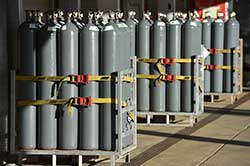 Industrial Gases from Terry Sypply Company, Sarasota, FL